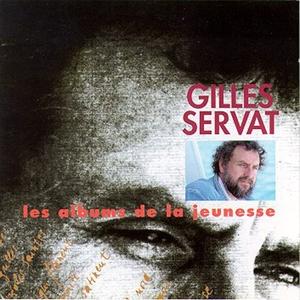 Les albums de la jeunesse | Gilles Servat