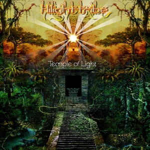 Temple of Light | Hilight Tribe