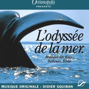 L'odyssée de la mer (Bande originale des films documentaires) | Didier Squiban