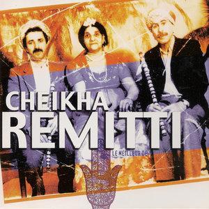 Le meilleur de | Cheikha Rimitti