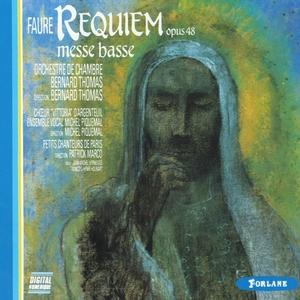 Gabriel Fauré : Requiem Op. 48, Messe basse | Michel Piquemal