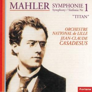 Mahler : Symphonie No. 1 en Ré majeur Titan | Orchestre National de Lille