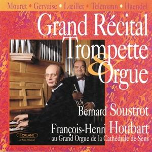 Grand Récital Trompette et Orgue | François-Henri Houbart