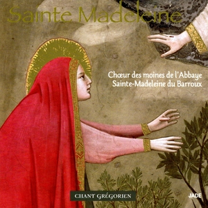 Sainte Madeleine | Choeur des moines de l'abbaye Sainte-Madeleine-du-Barroux