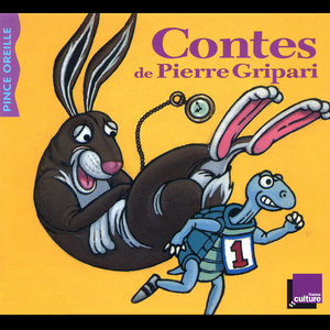 Contes (Collection Les histoires du Pince Oreille) | Pierre Gripari