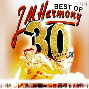 JM Harmony, Best of 30 ans   Jean Michel Rotin