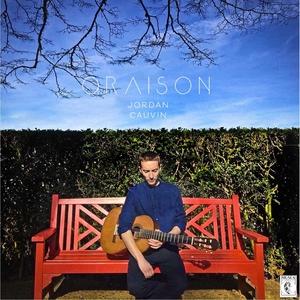 Oraison | Jordan Cauvin