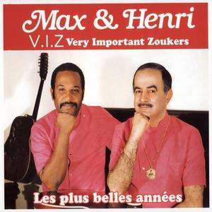 Max & Henri - Very Important Zoukers | Max Severin