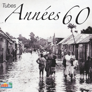 Tubes années 60 aux Antilles | Guy Alcindor