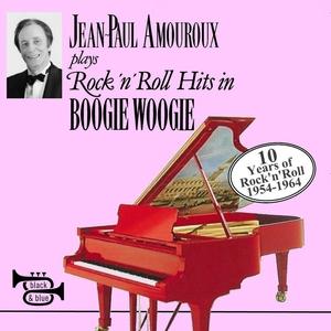 Plays Rock'n'Roll Hits in Boogie Woogie  