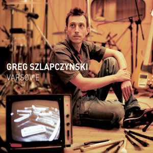 Varsovie   Greg Zlap
