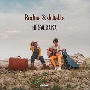 Hegaldaka | Pauline & Juliette