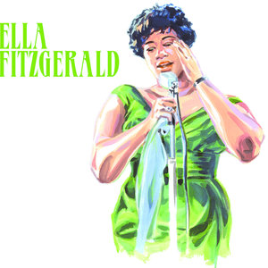 Lady Be Good / Mr Paganini / Love for Sale | Ella Fitzgerald
