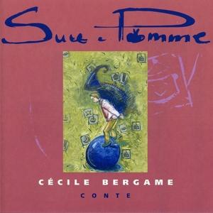 Suce-Pomme | Cécile Bergame