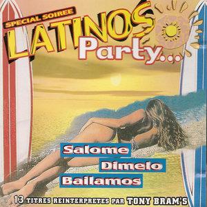Spécial soirée: Latinos Party... | Orchestre Tony Bram's