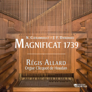 Clérambault & Dandrieu: Magnificat 1739 | Régis Allard