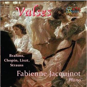 Valses | Fabienne Jacquinot