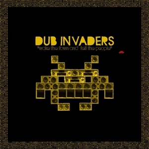 High Tone Presents Dub Invaders | Led Piperz