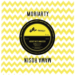 Moriarty Meets Mama Rosin | Moriarty