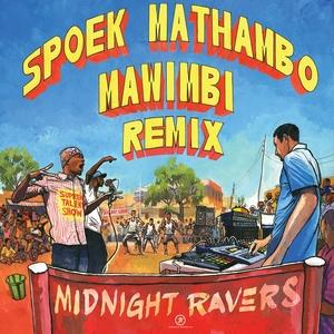 Sou Kono Remix | Midnight Ravers