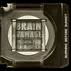 Burning Before Sunset | Brain Damage
