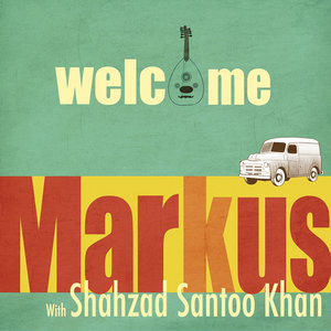 Welcome | Markus