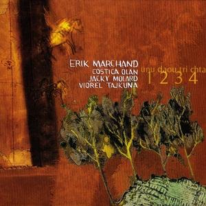 Unu, daou, tri, chtar | Erik Marchand