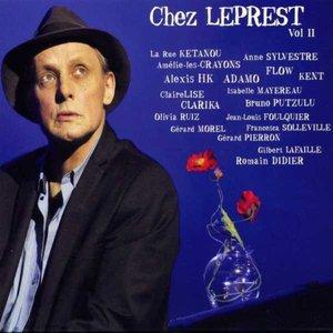 Chez Leprest, Vol. 2 | La Rue Ketanou
