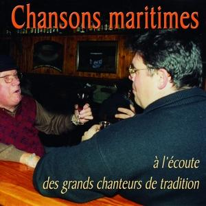Chansons maritimes   Bernard Bastaraud