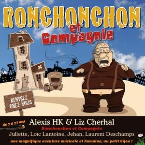 Ronchonchon et compagnie | Jehan