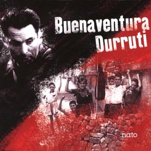Buenaventura Durruti | Tony Hymas