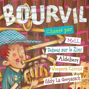 Bourvil chanté par... | Mell