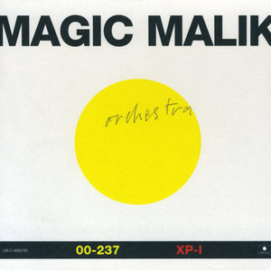 00-237 XP-I | Magic Malik Orchestra