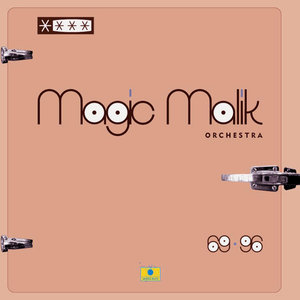 69-96 | Magic Malik Orchestra