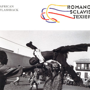 African Flashback | Henri Texier