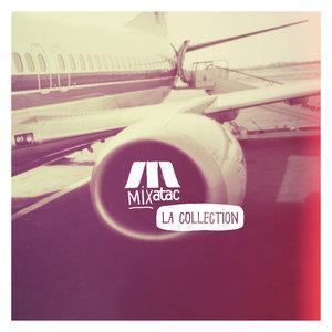 Mixatac La collection | Fodé Kouyaté