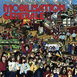 Mobilisation generale | Atarpop 70