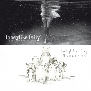Get Your Soul Washed & Blueland | Ladylike Lily