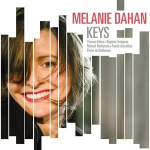 Keys | Mélanie Dahan