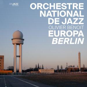 Europa Berlin | Olivier Benoit