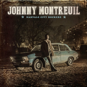 Narvalo City Rockerz | Johnny Montreuil