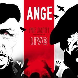 Emile Jacotey résurrection   Ange