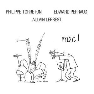 Mec ! | Edward Perraud