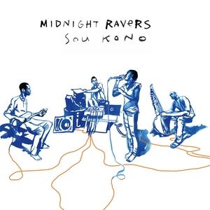 Sou Kono | Midnight Ravers