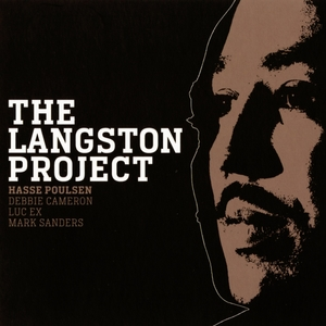 The Langston Project | Mark Sanders