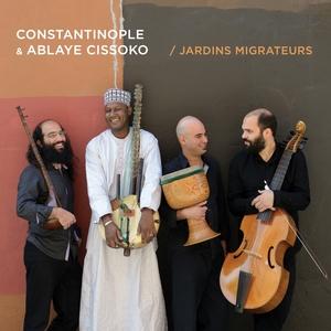 Jardins migrateurs | Constantinople
