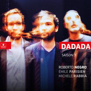 Saison 3 | Roberto Negro