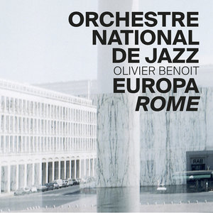 Europa Rome | Olivier Benoit