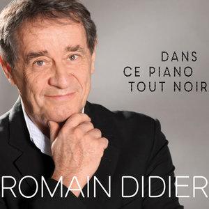 Dans ce piano tout noir | Romain Didier