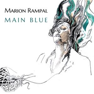Main Blue | Marion Rampal